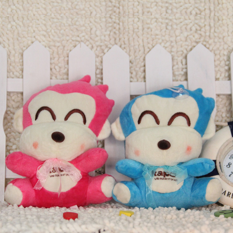 A variety of plush doll 20CM cute toy mixed batch supply of Christmas and New Year gifts(China (Mainland))