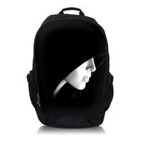 "Cool Lady 13"" 15"" 17"" Laptop Travel Sports Backpack bag School bags Rucksacks"