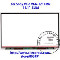 "New LTD111EWAS Laptop Screen 11.1"" LED for VGN-TZ11MN"
