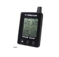 Tyredog tire pressure monitor tpms 1300a-i display single