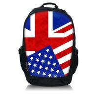 "Free Shipping 13"" 15"" 17"" Laptop Travel Sports Backpack bag School bags Rucksacks"