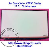 "for VPCX1 Series, Laptop Screen 11.1"" LED BACKLIT HD, WXGA"