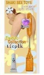 Adult female sex products backwoodsmen wand vibration pull beads massage stick female masturbation utensils
