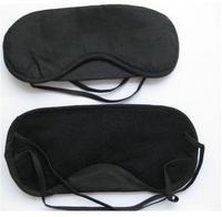 Eyeshade sleeping black eye mask (KD-03)
