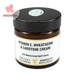 Aa vitamin e wheat germ cream 60ml moisturizing blemish(China (Mainland))