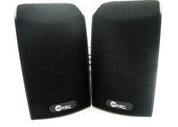 Factory Outlet Retail/Wholesale high quality usb mini computer speaker loudspeakers Free Shipping(China (Mainland))