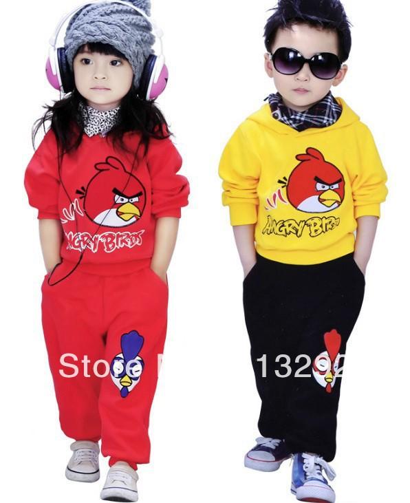 Одежда птицы для детей