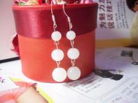 Hot-selling costume hanfu accessories vintage earrings fresh earrings
