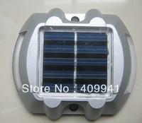 2*3pcs LED Solar Lamp or Solar Road Stud for SERCHING FOR STREET SIGNALISATION SOLAR FLOOR LED LIGHT YK1203