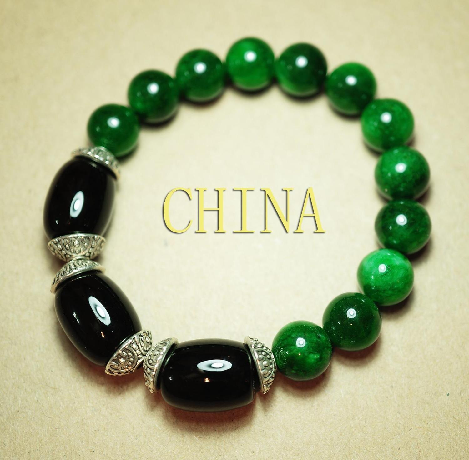 Free Shipping Bracelet female water crystal serpiform open toe energy hand ring fur silver(China (Mainland))