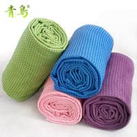 Fashion Popular slip-resistant yoga towel yoga mat thickening yoga towel yoga blankets Free Shipping Size :180*63CM