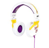 2013 New Arrival noise cancelling headphones Computer dj headset Kobe Studio No.24 hd Earphones Yellow Dropship Free shipping