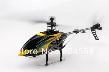 WLtoys V912 2.4G 4ch rc helicopter v911 upgrade single propeller big radio control single screw remote control