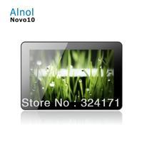Ainol Novo 10 hero 2 quad core android 4.1 IPS tablet pc 1G/16G WiFi dual camera