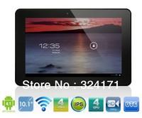 "Ainol Novo 10 hero II Quad Core 10.1"" IPS Android 4.1 1GB 16GB Dual camera HDMI tablet pc"