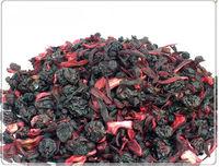 800g ( 16packs) Organic Fruit Tea, Natural blueberry fruit tea ,Beauty Fruit flavor Tea,Free Shipping