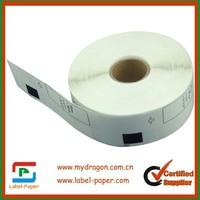 8 x Brother Compatible Labels adress labels DK-11201