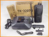 FREE Shipping TK3207G with 2000maAH Professional UHF 2 Way Radio