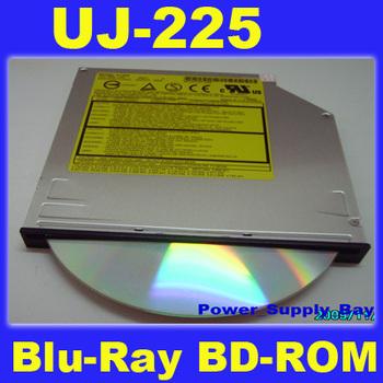 Original Matshita UJ-225 Blu-Ray Burner Writer slot in DVD-RW(DL) Drive