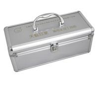 Aluminum professional tianyi tool box caplights binder belt