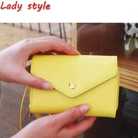 Free Shipping! Embossed Flower Coin Purses Crown Phone Wallet Purse Desinger Fashion 2013 Promotion