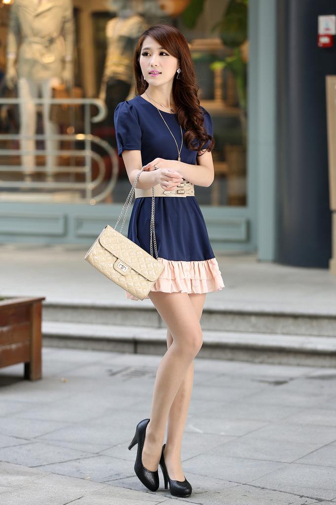 ... Wholesale Womens Girls Juniors Slim Dress Size XXS-XS-S Free Shippping