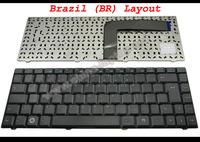 New Laptop keyboard for Philco Phn14a, 14a2, 14611, 14651 Black Brazil Version - MP-05698PA-F51