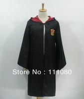 Harry Potter CAPE Cosplay Costume Dress Cloak Glenn Dauphin