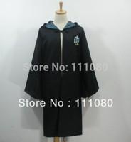 Harry Potter Slytherin Cosplay Costume school uniform