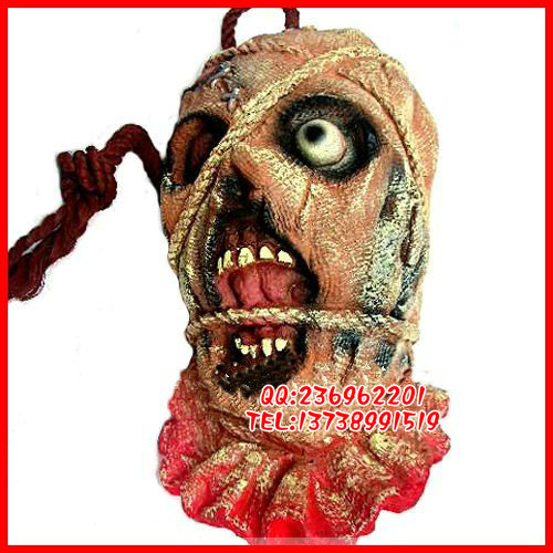 Halloween haunted house props decoration toy(China (Mainland))