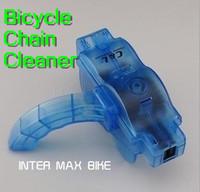 Free Shipping Bike Bicycle Dedicated Wash Chain Box Chain Cleaner Bike Repairing Device Tool