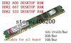 1pc ddr2 800 2gb ram memory for all motherboard , free shipping(China (Mainland))