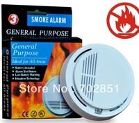 hot Photoelectric 433/315MHZ Wireless Smoke Detector for Fire Alarm Sensor
