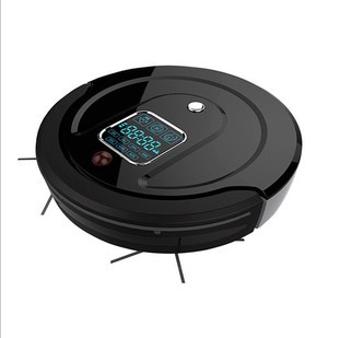 The home Intelligent vacuum cleaner sweeping robot automatic ultra-thin mute UV sterilization  LR-350
