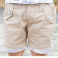 Free Shipping Boys Casual Fashion Shorts Kids Summer Cool Shorts K0493