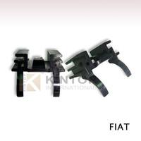 20pcs/lot HID Kit Bulbs Fiat Adapter Holders BASE, FIAT HID XENON LIGHT BULB HOLDER ADAPTOR (Fits: FIAT)hid accessory