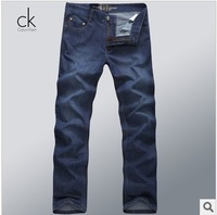New Arrival 2013 autumn winter fashion casual Men's straight jeans ,brand cotton mens camouflage skinny pants size 29-42