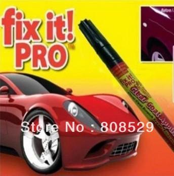 free shipping fix it pro pen simoniz fix it pro pen Car Scratch Repair -As Seen On TV 10 PCS/LOT(China (Mainland))