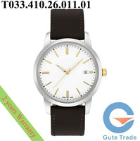 T033.410.26.011.01 Men's Watch Sapphire Dive Watches Stainless S. Wristwatch Free Ship With Original box