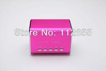 speaker for iphone original music angel speaker JH-MD05 for MP3 MP4