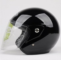 Motorcycle helmet anti-uv electric bicycle helmet spring and autumn helmet