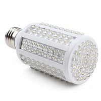 LED Corn Bulb  E27 220V 3W 6W 7W 10W 12W 15W 25W LED Light Bulbs Lighting Lamp 60 108 128 166 216 263 330 leds Free Shipping