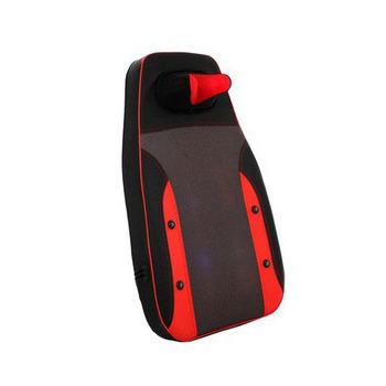Luxury heated kneading massage cushion massage device dangxiang 7 kh-503a open back
