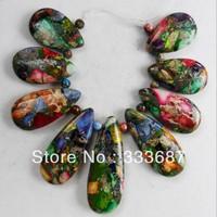 E0582 Free Shopping Beautiful Romantic Fashion Onyx Agate Pendant Bead Set 1pcs/lot