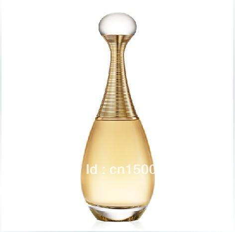 Free Shipping! Original packing 100% New Fragrances perfume Brand New 100ml perfume women perfume
