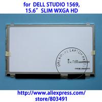 FOR STUDIO 1569 laptop, 15.6 WXGA HD LAPTOP LCD SCREEN