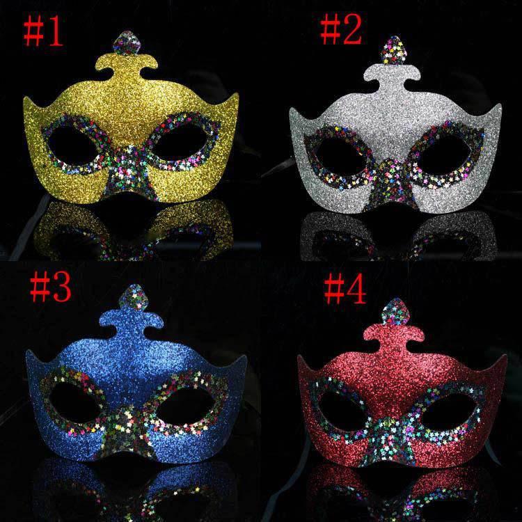 Moda veneziana festa de máscaras máscaras máscaras pretas mulheres dos homens de prata máscara(China (Mainland))
