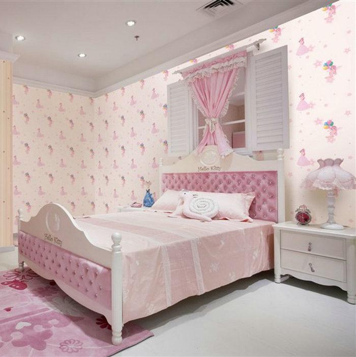 slaapkamer licht roze fuck for