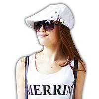General cap women's fashion male summer sun-shading hat beret