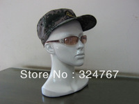 2013 Top Quality  Female Clear Mannequin in Fashionable Style